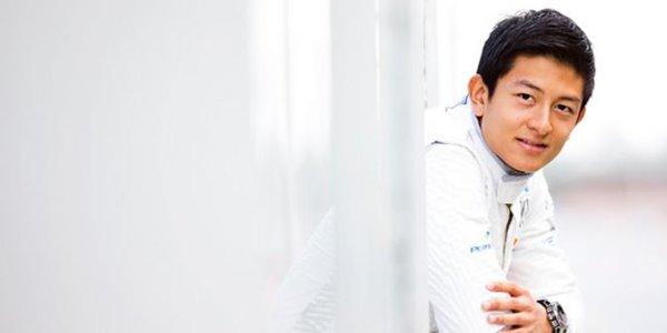 Dapat Sponsor dari Jepang, Rio Haryanto Siap Comeback Musim Depan