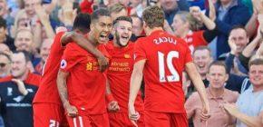 Liverpool Menang, Inilah Klasemen dan Jadwal Liga Inggris Malam Nanti