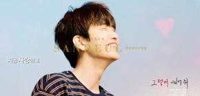 Sandeul B1A4 Rilis Medley Album Solo