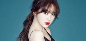 Yoon Eun Hye Comeback Usai Menghilang Karena Scandal Plagiarisme