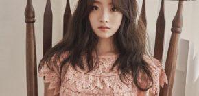 Cantik, Artis Korea Ini Disebut Mirip Song Hye Kyo - Lee Young Ae