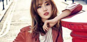 Suzy Miss A Bakal Tutup Tahun 2016 Dengan Debut Solo?