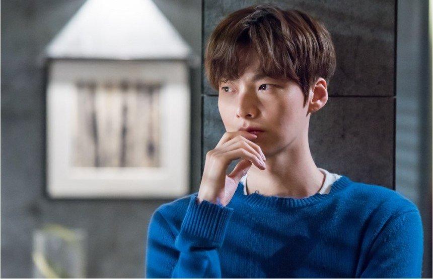 Ahn Jae Hyun Resmi Gabung ke Agensi Deretan Aktor Top
