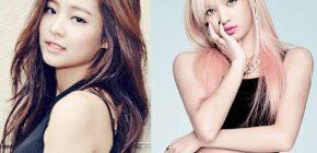 "Balck Pink Rilis Teaser ""Playing With Fire"" Jennie dan Lisa"