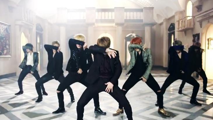 "Belum 24 Jam, MV ""Blood, Sweat & Tears"" BTS Sudah Ditonton 4 Juta Kali"