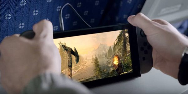 Belum Rilis, Nintendo Switch Sudah Diterpa Isu Negatif Soal Baterai