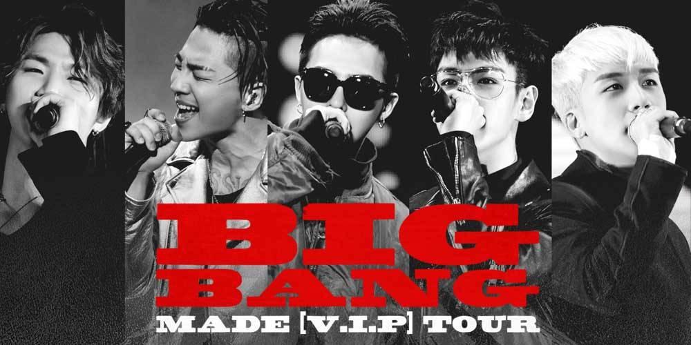 T.O.P Bakal Absen Dari VIP Tour Big Bang Di Honolulu dan Bangkok