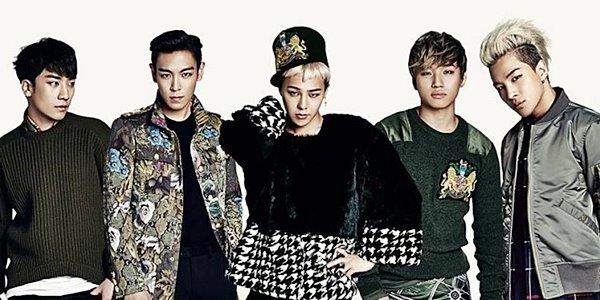 Confirmed BIGBANG Siap Rayakan 10 Tahun Debut dengan Album Baru
