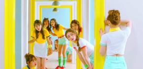 "Usai Merilis MV, IOI Suguhkan ""Very Very Very"" di Special Comeback Stage"