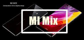 Inilah Mi Mix, Smartphone Anyar Xiaomi dengan Spesifikasi Mewah