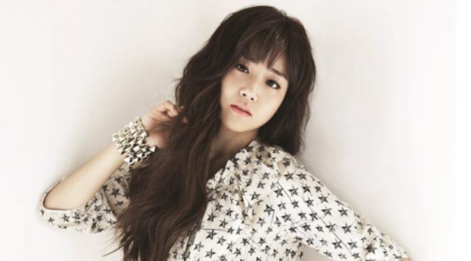 Moon Geun Young Jadi Juliet di 'Romeo and Juliet' Shakespeare