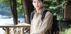 'Weightlifting Fairy Kim Bok Joo' Pamer Potongan Adegan Nam Joo Hyuk