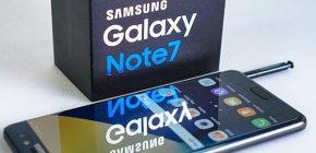 Produk Galaxy Note 7 Gagal, Samsung Pertimbangkan Hapus Seri 'Note'