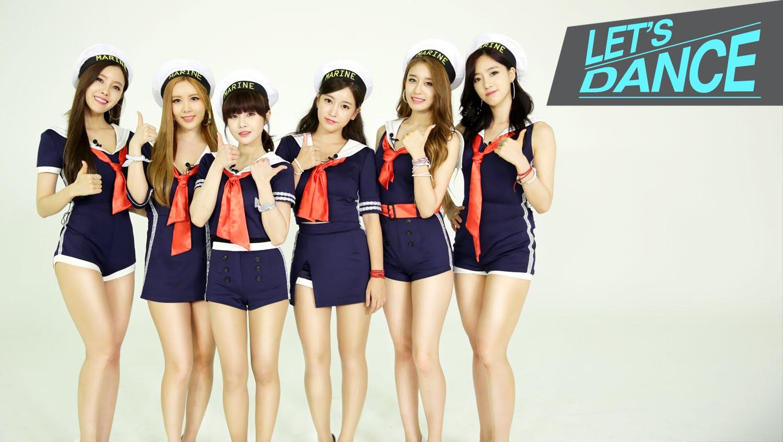 T-ara Siap Ikut Warnai Momen Comeback November