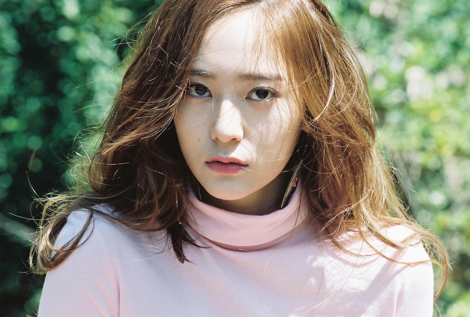 Krystal f(x) Jadi Cameo Drama Lee Min Ho - Jun Ji Hyun?