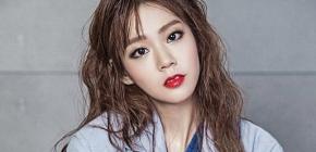 """Seungyeon eks Kara Terpilih Menjadi Female Lead """"Frame in Love"""""""