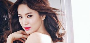 Seorang Pria Didenda 3 Juta KRW Setelah Memfitnah Song Hye Kyo