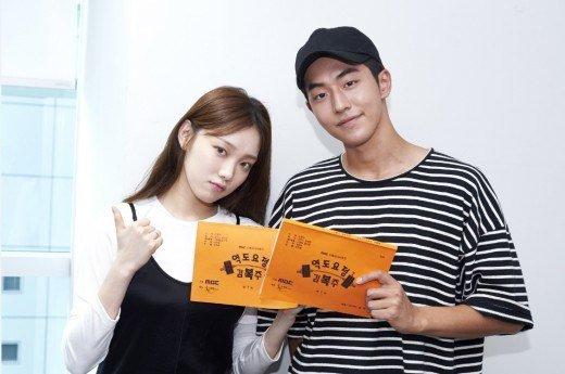 Lee Sung Kyung cs Siap Gantikan Drama 'Shopping King Louie' Seo In Guk