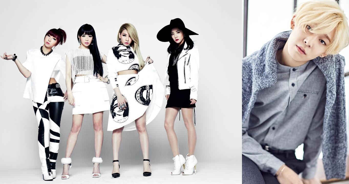 Umumkan 2NE1 Resmi Bubar, YG Sampaikan Taehyun Tinggalkan WINNER