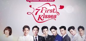 'First Kiss for the Seventh Time' Rilis Teaser Pesona Lee Jun Ki - Kai EXO