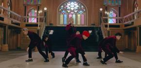 """Move On Dari Ballad, """"I'll Be Your Man"""" BTOB Dramatis"""