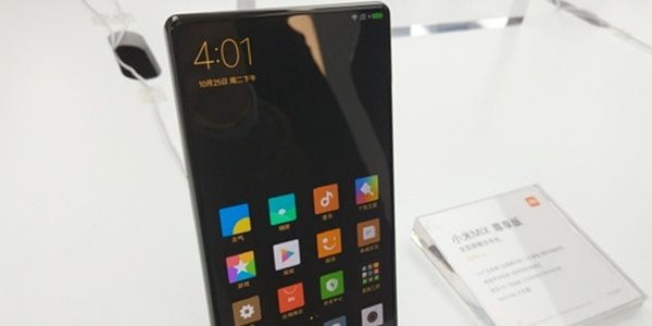 Bikin Fans Penasaran, Xiaomi Mi MIX Nano Bakal Meluncur Bulan Depan?