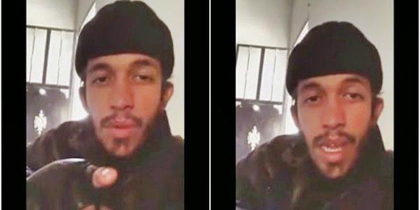 Keluarga Sebut Abu Jandal Tewas, Polisi Masih Tunggu Jenazah