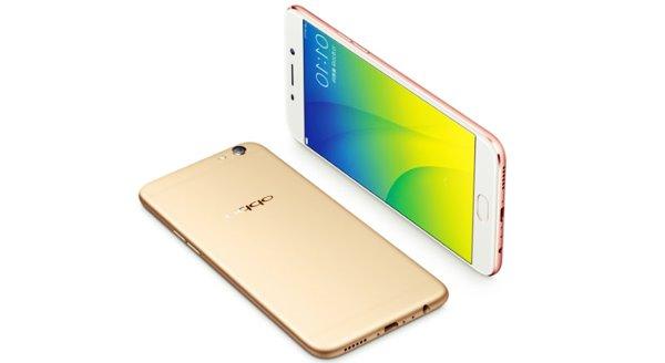 Rilis Oppo A57, Oppo Semakin Perkuat Brand Sebagai Smartphone Selfie