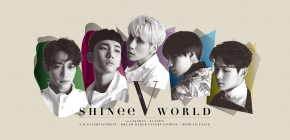 'SHINee World V' Jakarta Sukses Digelar, 'Romeo Juliette' Jadi Penutup Konser