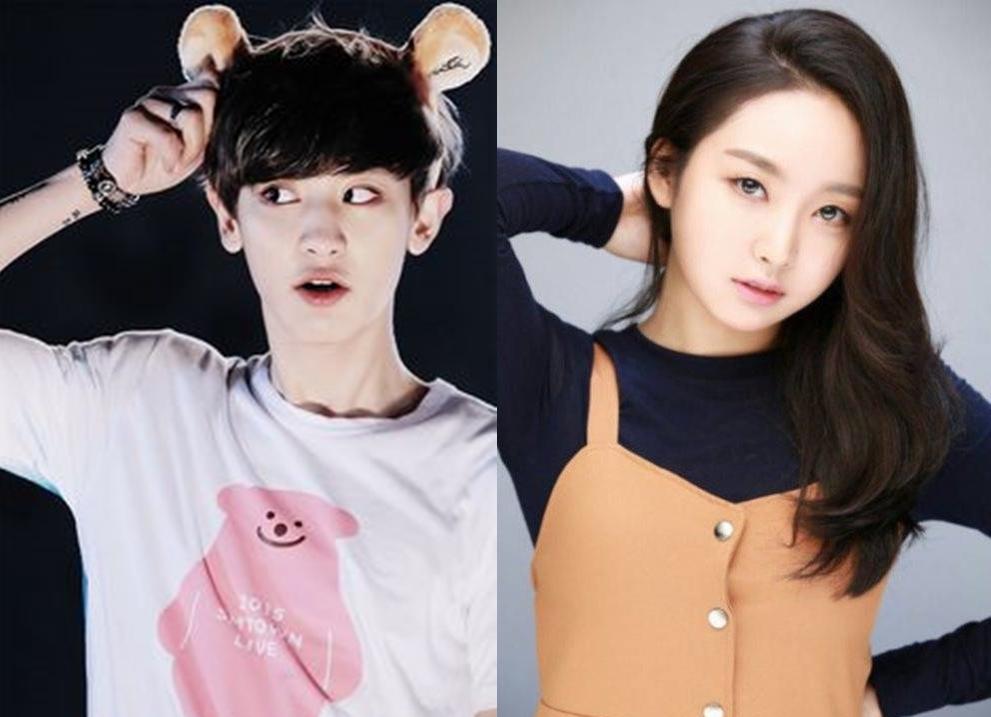 Chanyeol EXO dan Punch Bakal Nyanyikan OST Part. 1 'Goblin'