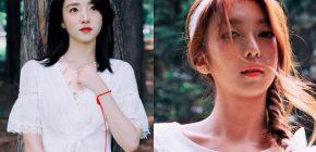Happy Face Entertainment Lanjutkan Teaser Member 4-5 Dream Catcher