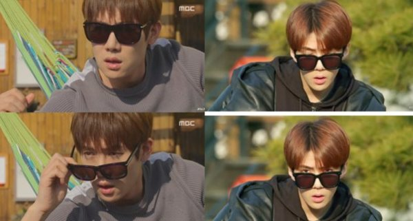 Daebak! Inilah Alasan Kenapa Wajah Yeon Seok dan Sehun EXO Bisa Mirip!