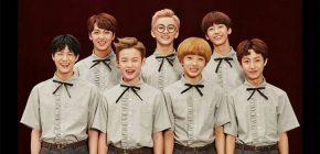Jadi Pembuka MAMA 2016, NCT dan Taemin Shinee Buat Jutaan Fans Terpana