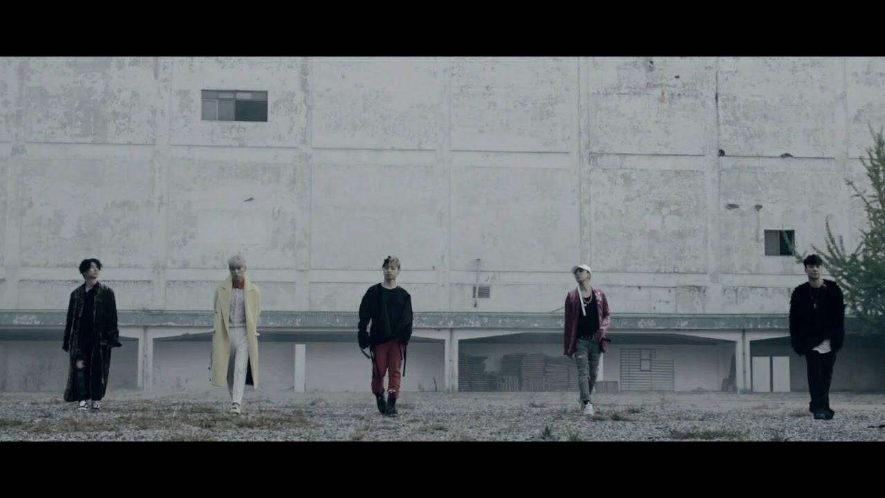 Big Bang Comeback Stage di Episode 18 'Inkigayo'
