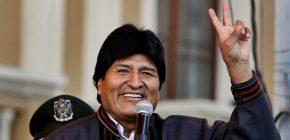 Putar Video Dewasa di Ruang Sidang, Presiden Bolivia Bikin Heboh