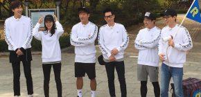 'Running Man' Bakal Kembali Jalani Syuting, Tetap Ada Ji Hyo-Jung Kook?