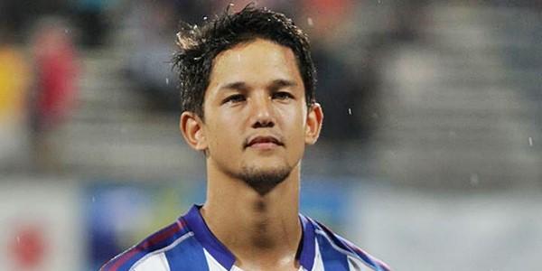 Arema FC Deadlock, Irfan Bachdim Menuju Persib Bandung?