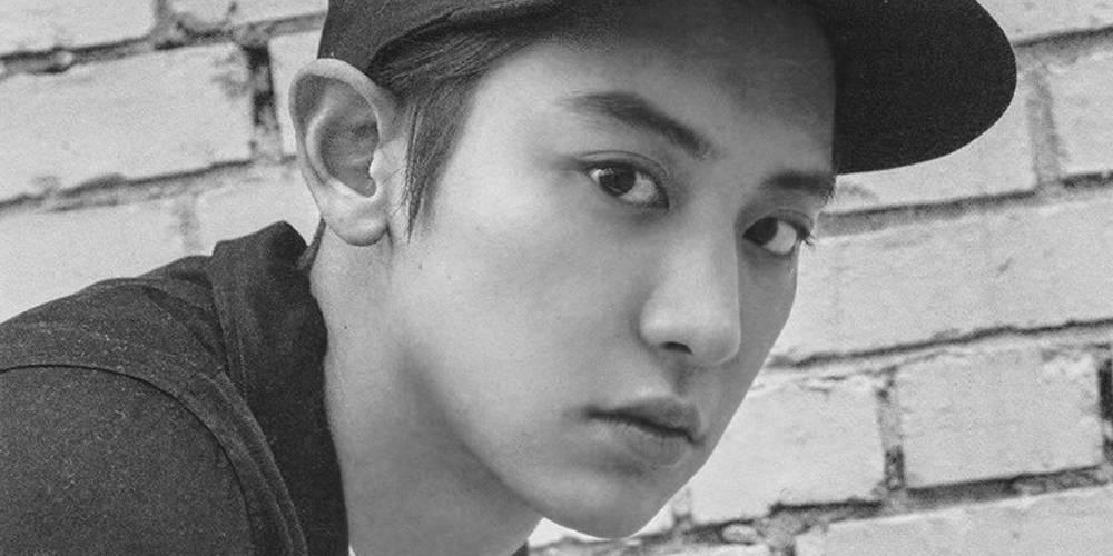 'Missing 9' Rilis Still Cut Chanyeol, Penuh Luka dan Belel