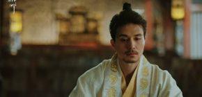 Tampannya Lee Dong Wook Tampil Jadi Raja Wang Yeol Dewasa