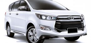 Tampilan Lebih Adventure, Toyota Innova Venturer Gantikan Varian Q