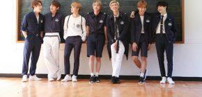 BTS Mulai Syuting MV Baru Untuk Comeback?