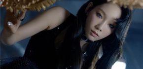 """Bertabur Berlian, Taeyon Tampil Beda di MV Pra-rilis """"I Got Love"""""""