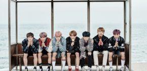 Gaon Catatkan 'WINGS' BTS Raih Penjualan Lebih Dari 700 Ribu Copy