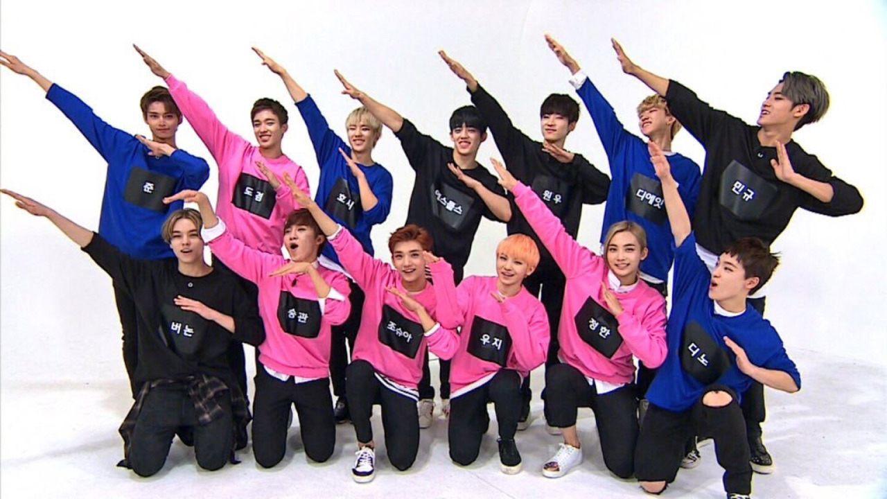 Seventeen Ungkap Official Light Stick