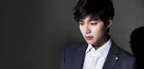 Lee Min Ho Donasikan 25 Juta Won Dalam Event World Water Day