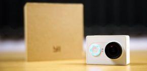 Punya Spesifikasi Ciamik, Inilah Harga Kamera Action Xiaomi Yi Terbaru