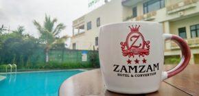 Zam Zam Hotel Batu, Hotel dengan View 4 Pegunungan yang Mempesona