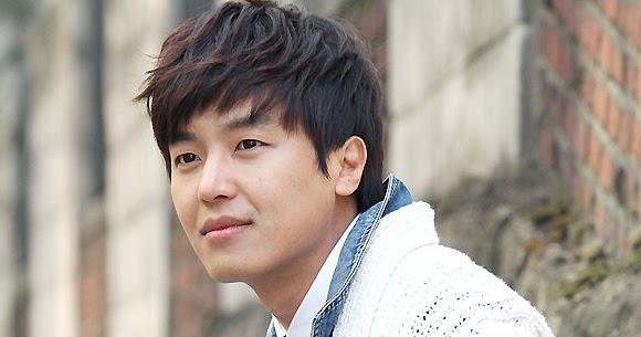 Aktor Yeon Woo Jin Jadi Raja di Drama Sageuk Terbaru KBS?