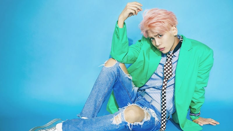 "Jonghyun SHINee Rilis Teaser Mini Album Special ""Story Op. 2"""