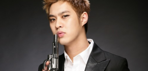 Seungho MBLAQ Tandatangani Kontrak Dengan Will Ent Sebagai Aktor